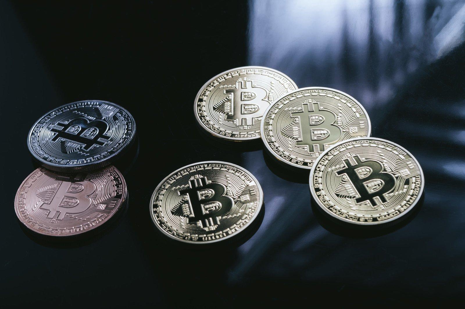 ビットコイン 1万円投資